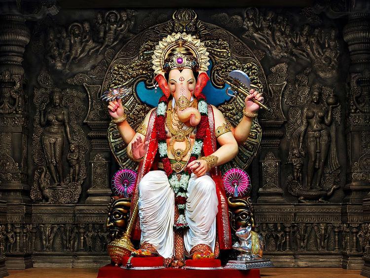 A Very Happy Ganesh Chaturthi 2013