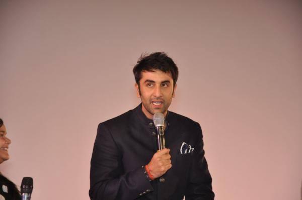 Ranbir Kapoor Inaugurates 18th International Children's Film Festival At Hyderabad