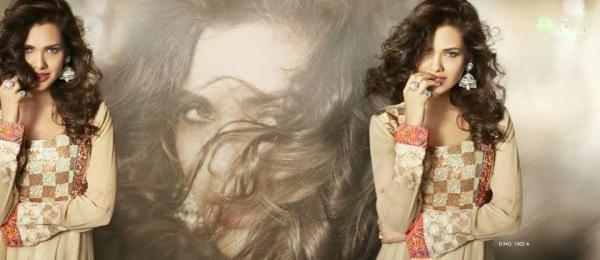 Esha Gupta Cute Pose Photo Shoot In New Designer Wear