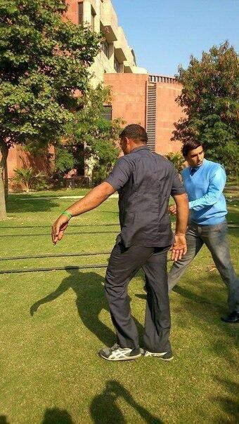 Ranveer Singh New Upcoming Movie Kill Dill Latest Still
