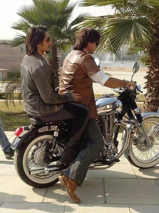 Ranveer Singh Shooting For His Upcoming Film Kill Dill