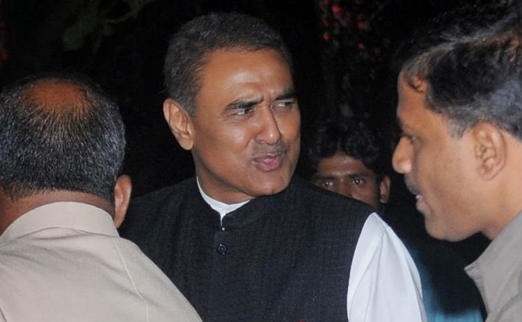 Praful Patel Present At Kokilaben Ambani's Birthday Bash