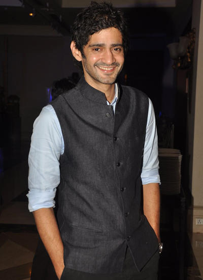 Gaurav Kapoor Attend Channel Fox Life Launch Celebrations In Mumbai