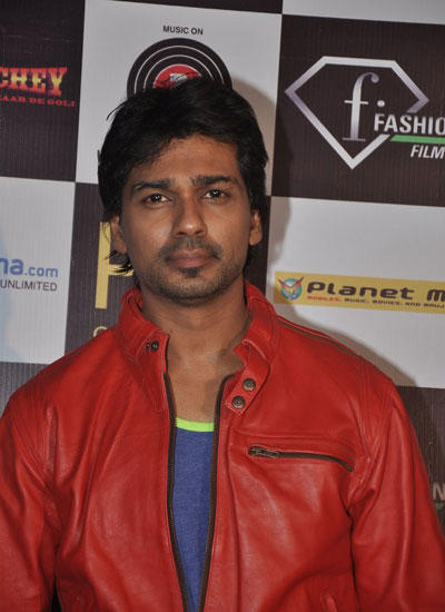 Nikhil Dwivedi Gearing Up For Upcoming Film Trailer Launch
