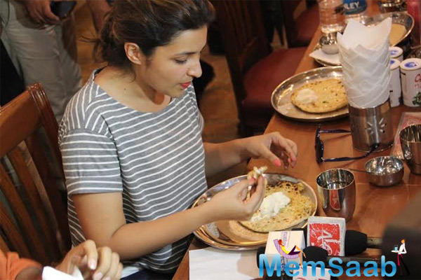 The Daawat-E-Ishq Food Yatra Ended With A Bang With A Huge Party In Chandigarh