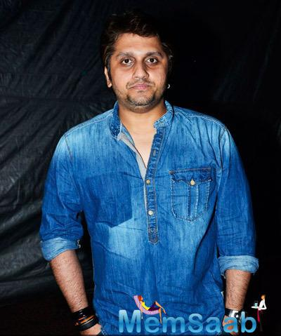 Mohit Suri Gets As A Gift Range Rover From Ekta Kapoor