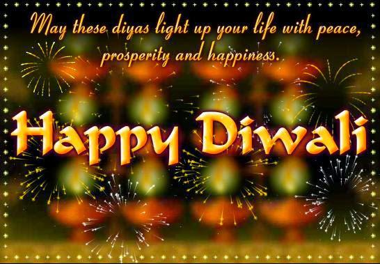 Wish You And Your Family A Bombastic Diwali Wallpapers