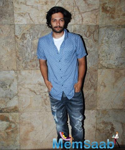 Bollywood Celebs At Hollywood Film Fury Special Screening