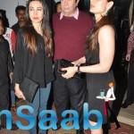 Randhir Kapoor Celebrates Birthday With Family