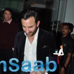 Saif Attended Randhir Kapoor Birthday