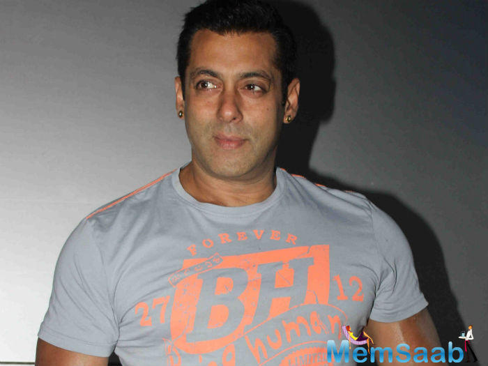 Bollywood superstar Salman Khan has recently delivered two back-to-back hits with 'Prem Ratan Dhan Payo' and 'Bajrangi Bhaijaan.'