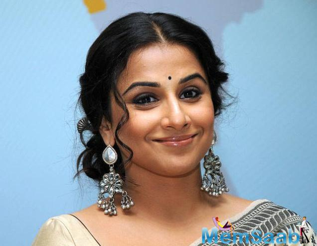 Actress Vidya Balan is said to have turned down the offer to play the lead role in the biopic.