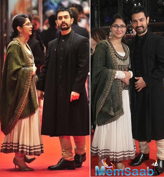 Aamir will see plays, both the younger and older characters of Phogat in the film.