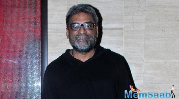 After Shamitabh, both Bachchans Jayaji and Amitabhji would call him and tell him to get started with another project.