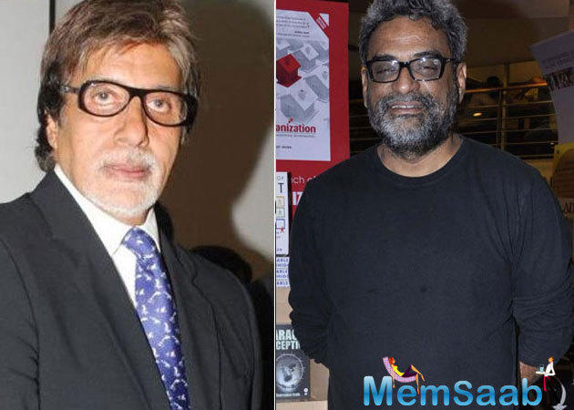 If sources are to be believed, he is in talks with Amitabh and Kajol for his next that is scheduled to go on the floors from June or July this year.