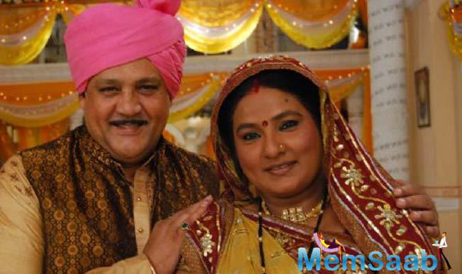 Alok Nath, who is always playing the father role in Hindi cinema and on television, now he wants to modify his character this year.