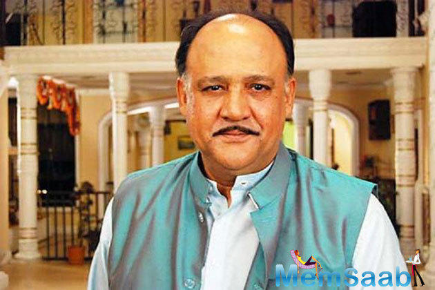 Alok Nath will be seen as the host of this celebrity chat show, details: from pre-marital sex to role-play, the show will have it all.