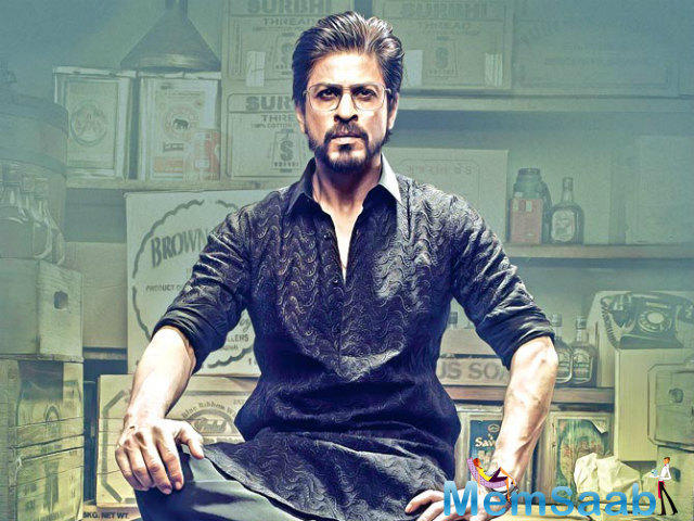 Raees is a Rahul Dholakia film, which set in the dry state of Gujarat, Raees is scheduled to release on Eid this year, clashing with Salman Khan's Sultan.