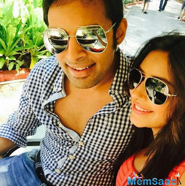 As per the report, Pratyusha was heart-broken from her failed love affair with Rahul Raj Singh. However, more details are yet to be revealed.