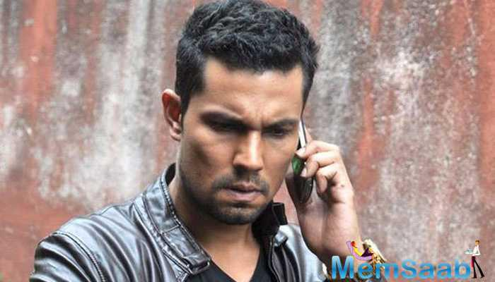 Randeep Hooda, who hails from Rohtak in Haryana, even asked why was the name changed?
