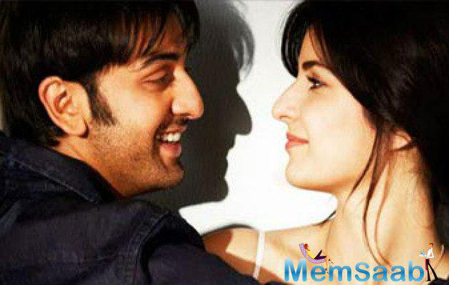 On the work front, however, Ranbir Kapoor and Katrina are shooting together for Anurag Basu's Jagga Jasoos. When the Ranbir-Katrina break-up took place, people kept wondering what it would do to the shoot of Jagga Jasoos.