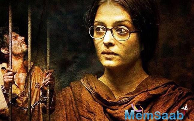 Omung Kumar-directed biopic Sarbjit, tells Sarabjit Singh and his family's painful journey. Which features Randeep as Sarabjit and Aishwarya as Dalbir Kaur, sister of Sarabjit.