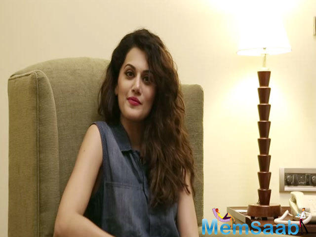 Taapsee Pannu cast for Tadlka, which is a Hindi remake of a Tamil film will be led by Prakash Raj, The movie also features Nana Patekar, Ali Fazal and Shriya Saran in the key roles.