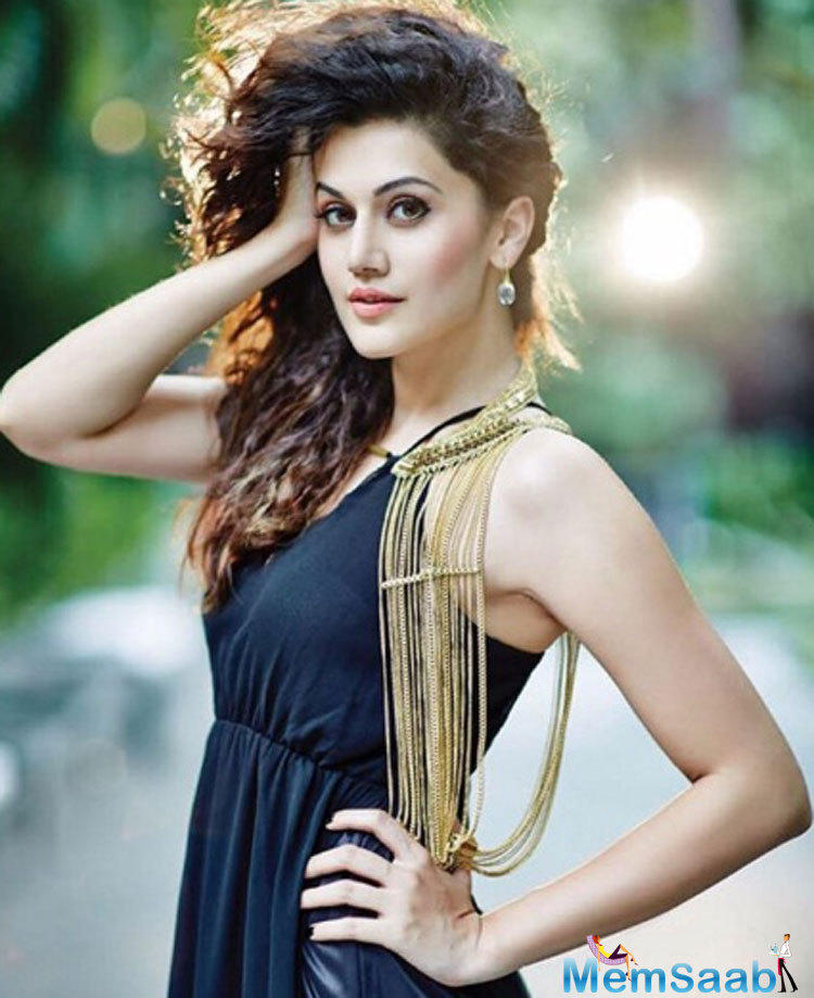 The upcoming film 'Pink,' which also stars 'Baby' actress Taapsee Pannu