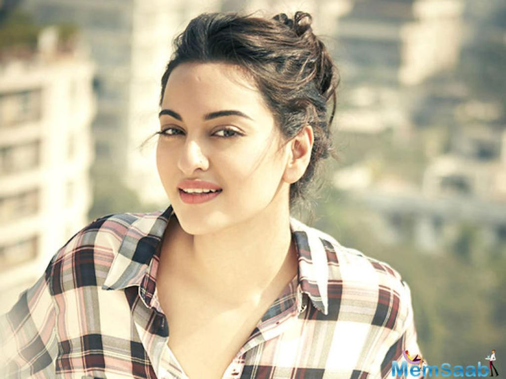 As per the report, If things go fine, then Amaal will be composing and singing a song for the stunning Sonakshi Sinha.