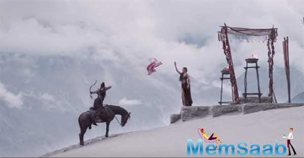 The brand new teaser trailer of the upcoming movie Mirzya is out now, featuring Harshvardhan Kapoor and Saiyami Kher in lead roles.