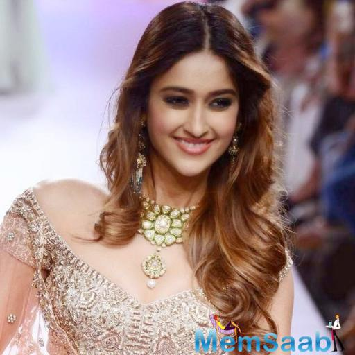 This will be the second time that Ileana will be sporting a vintage look after 2012's Barfi!!.