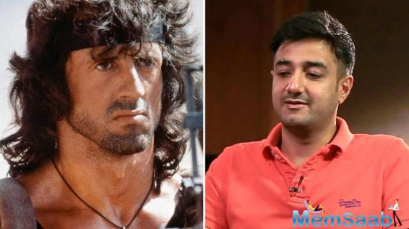 Reportedly Bollywood director Siddharth Anand will make the remake of Sylvester Stallone starred Rambo.