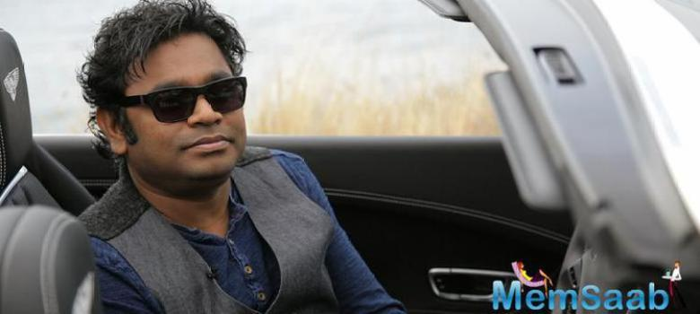 We comes to know that 49 years Rahman will perform a variety of albums, including a unique musical rendition of Rabindranath Tagore's Where the Mind is Without any Fear.