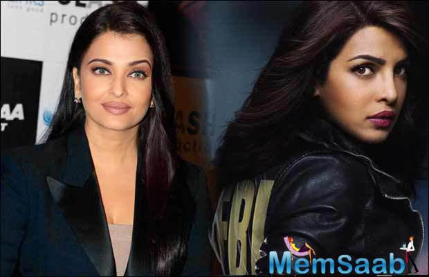 Aishwarya Rai Bachchan has been endorsing this international beauty brand for years now. But these days when it comes to brands, she has been put back by some other Bollywood actress.