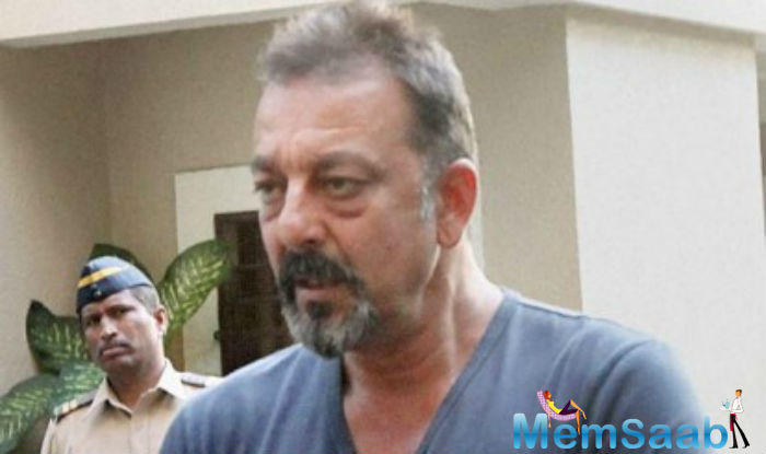 Dutt upcoming flick will be led by Shelly Chopra, who is the sister of Vidhu Vinod Chopra. Which titled 'Marco Bhau'.