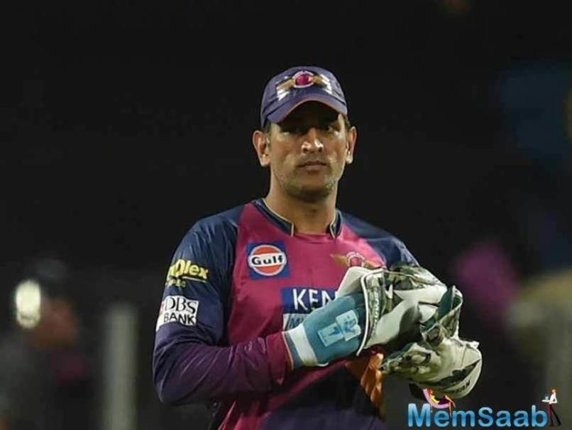Former India skipper MS Dhoni has been replaced by Australia's Steve Smith as the captain of Rising Pune Supergiants for the upcoming season of Indian Premier League (IPL).