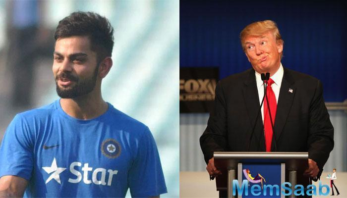 An article in the 'Daily Telegraph' not only criticised Kohli for his unsubstantiated claims, but also expressed disappointment that neither the BCCI nor the ICC has taken any action against him.