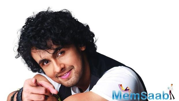 Sonu  landed in trouble on Monday morning for his controversial tweets.