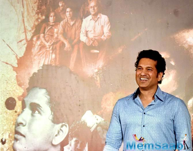 Ever since the news of a film on Sachin Tendulkar's life broke out, the entire nation became eager to witness the journey of one of the most celebrated names in Indian cricket history.