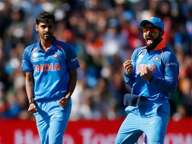 Virat Kohli played a captain's knock with a whirlwind 81 not out off 68 balls and was well tolerated by the experienced Yuvraj Singh, who scored a 32-ball 53.