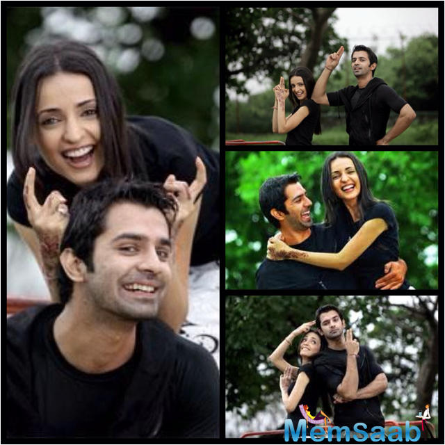 While Barun Sobti  promo is out for the show, rumour has it that Sanaya Irani has been roped in for Iss Pyaar Ko Kya Naam Doon 3. Which is so excited.