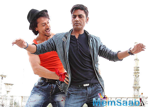 Tiger Shroff's Munna Michael opened at the box office on Friday, it earned and this film is said to be Tiger's lowest opener so far.