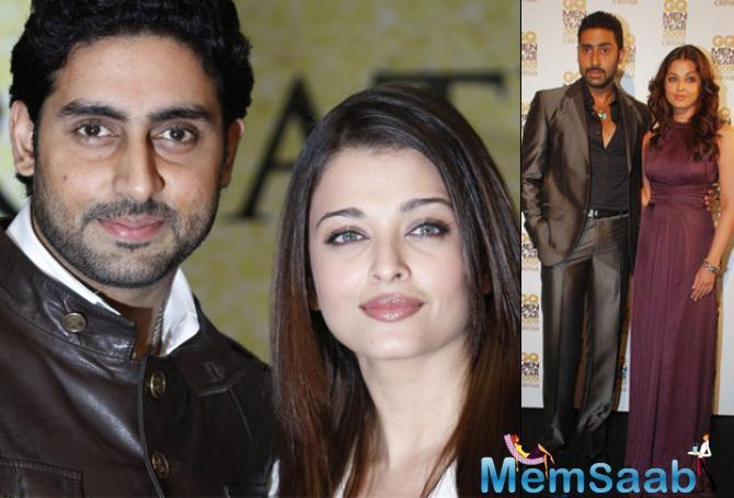 Abhishek Bachchan and Aishwarya Rai Bachchan, one of the most celebrated Bollywood couples also have historically displayed amazing chemistry on-screen.