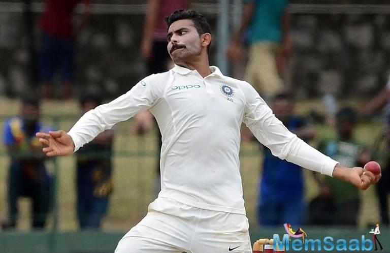 Still, India will badly miss Jadeja's services in the third and final Test starting Saturday in Pallekele, after the ICC slapped the all-rounder with a one-match ban and a fine for dangerous play.