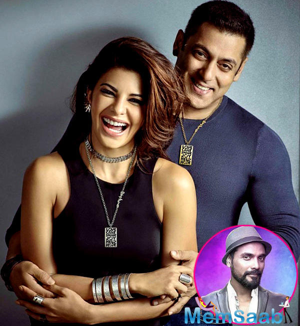 Salman and Jacqueline will reportedly kick-start the shoot for Race 3 by the end of this year or early next year.
