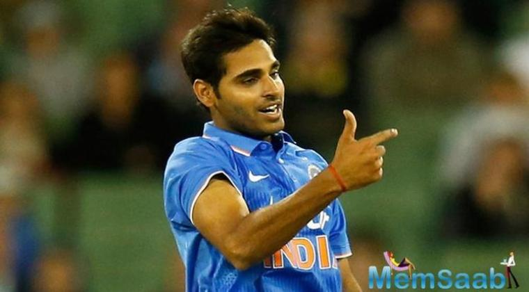 Pace aided by swing did make a lot of difference for Behrendorff, opined Bhuvneshwar.
