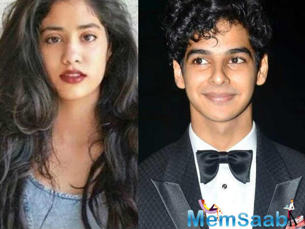 The film will be reportedly produced by Karan Johar and directed by Shashank Khaitan.