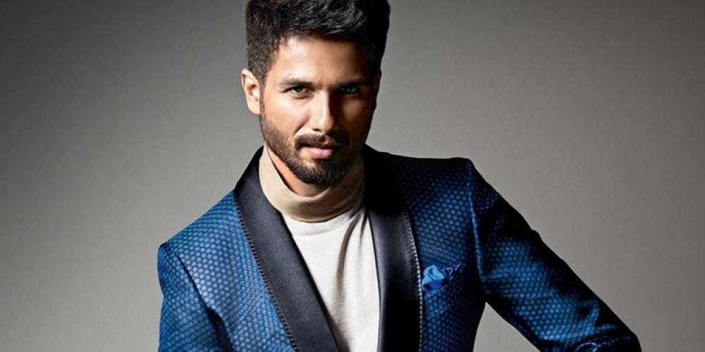 Shahid has been experimenting with his work a lot lately and has paired up with many directors for the first time.
