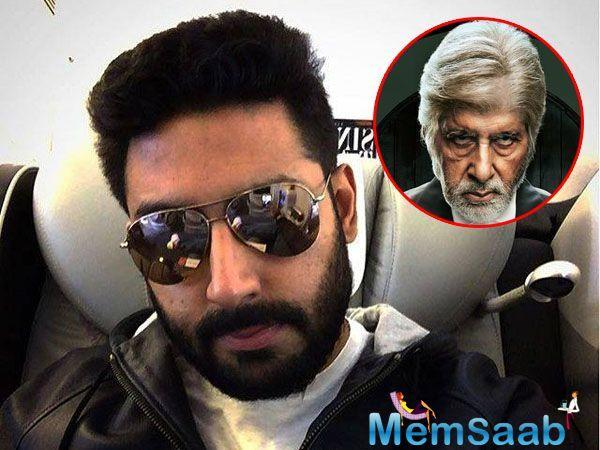 Amitabh Bachchan is unwell, but better now. The actor was to attend the Dabboo Ratnani's calendar launch at the JW Marriott in Mumbai on Wednesday night.