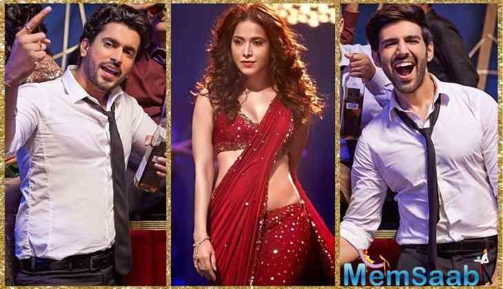 The other release 'Welcome To New York' which has a multistarrer cast, had a poor opening. The film is expected to do well in Punjab due to the presence of Diljit Dosanjh.